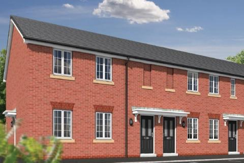 1 bedroom apartment for sale - Linley Grange, Stricklands Lane, Stalmine, Lancashire, FY6
