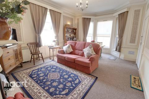 1 bedroom flat for sale - Heyworth Street, Derby