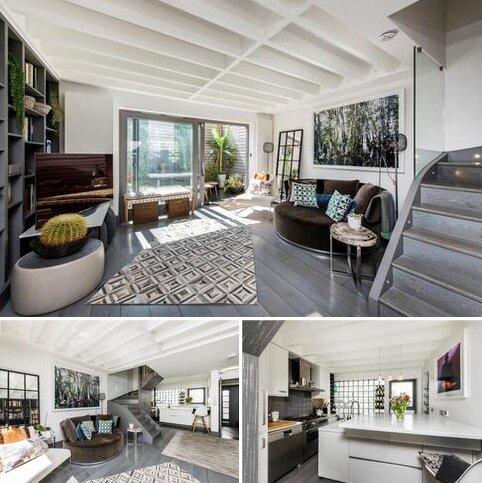 5 bedroom house for sale - Artisan Quarter, Wellington Road, London, NW10