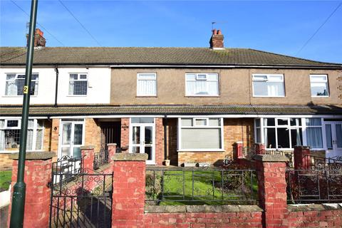 3 bedroom terraced house for sale - Winston Avenue, GRIMSBY, Lincolnshire, DN34