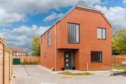 4 bedroom detached house for sale - Station Road, Dunton Green, Sevenoaks, TN13