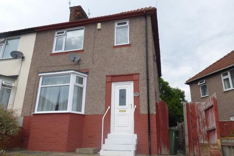 3 bedroom semi-detached house for sale - Spennithorne Road, Stockton, Stockton-on-Tees, Cleveland, TS18 4JP