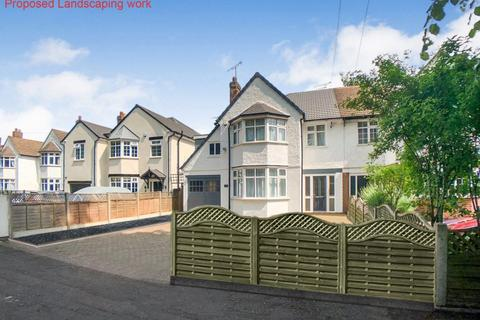 4 bedroom semi-detached house to rent - Spencefield Lane, Leicester LE5 6HF