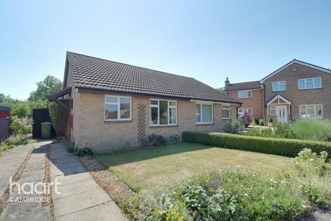 2 bedroom bungalow for sale - Stonefield, Bar Hill