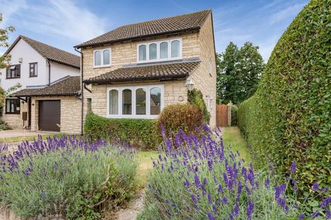4 bedroom detached house for sale - Dovehouse Close, Eynsham, Witney, Oxfordshire