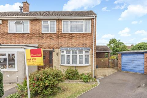 3 bedroom semi-detached house for sale - St Annes Close, Bicester, Oxfordshire, OX26