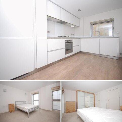 4 bedroom flat to rent - Augustus Street, Euston