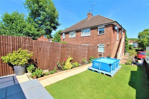 2 bedroom maisonette for sale - Ryebridge Close, Leatherhead, Surrey. KT22 7QH