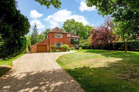 4 bedroom detached house for sale - Skippetts Lane East, Basingstoke Hampshire RG21