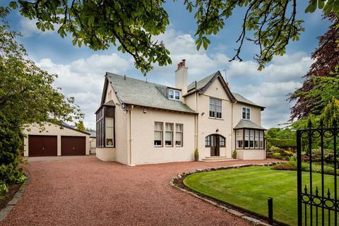4 bedroom detached villa for sale - Wellknowe Road, Thorntonhall, G74 5AH
