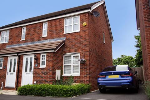 2 bedroom semi-detached house for sale - Tower View, Selly Oak