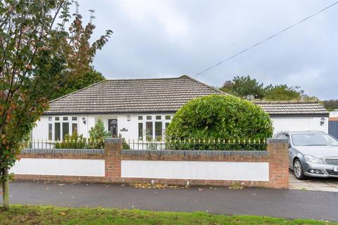 3 bedroom detached bungalow to rent - Swanage Road, Lee-on-the-Solent, Hampshire