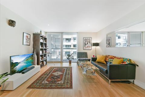 1 bedroom flat for sale - Cobalt Point, 38 Millharbour, London, E14