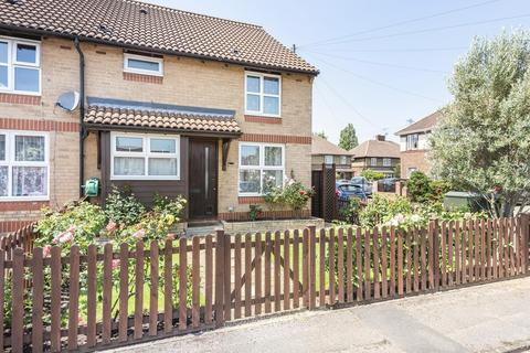 1 bedroom semi-detached house for sale - The Green, Hensworth Road, Ashford, TW15