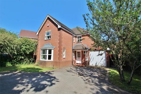 4 bedroom detached house for sale - Highbank, Pontprennau, Cardiff