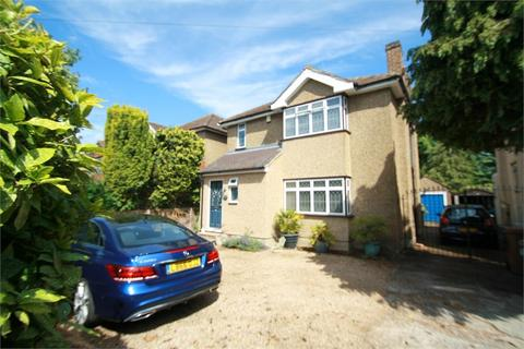 3 bedroom detached house for sale - Wheatsheaf Lane, STAINES-UPON-THAMES, Surrey