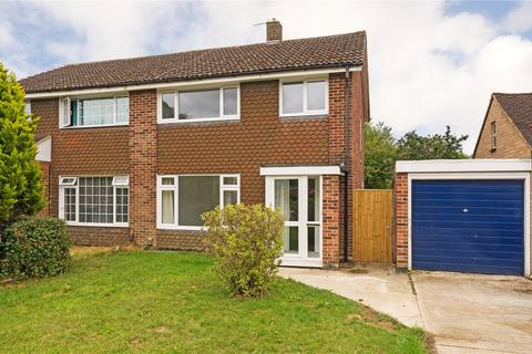 3 bedroom semi-detached house for sale - Fellowes Way, Hildenborough, Tonbridge, TN11