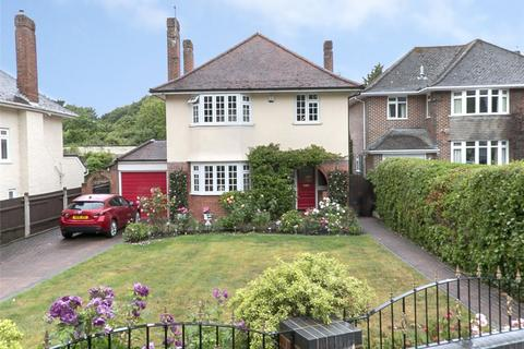 3 bedroom detached house for sale - Hatherden Avenue, Poole, Dorset, BH14