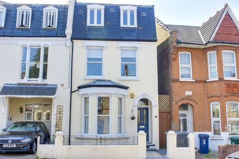 5 bedroom semi-detached house for sale - Wetherill Road, Muswell Hill, London
