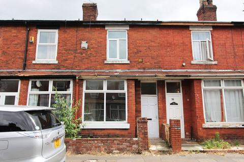 2 bedroom terraced house for sale - Wetherall Street,  Manchester, M19