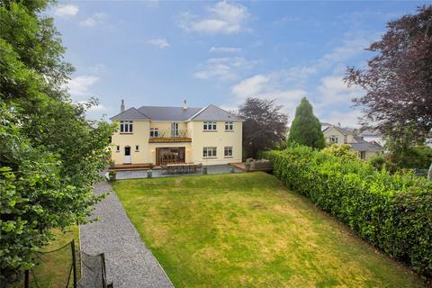 5 bedroom detached house for sale - Long Rydon, Stoke Gabriel, Totnes, Devon, TQ9