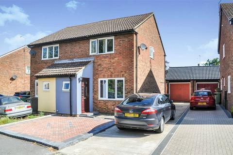 2 bedroom semi-detached house for sale - Gilpin Way, White Court, Braintree, Essex