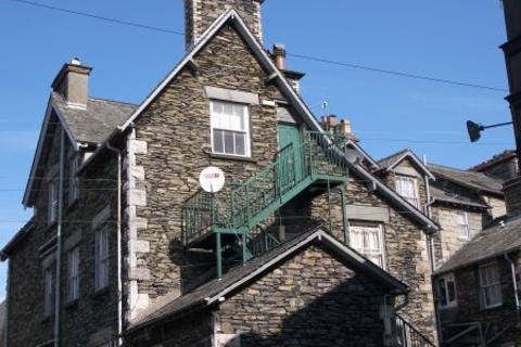 2 bedroom flat to rent - Flat 3 Merewyke, North Terrace, Bowness-On-Windermere, Cumbria, LA23 3AU