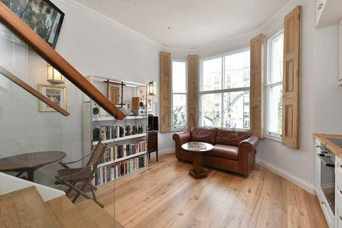 1 bedroom apartment for sale - Earls Court Road, London