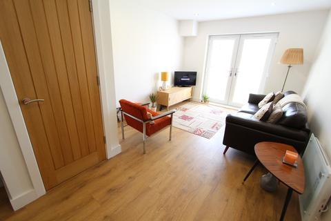 2 bedroom ground floor flat for sale - Park View, 14 Fitzalan Road