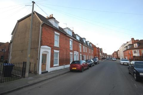 Property to rent - Gigant Street, Salisbury