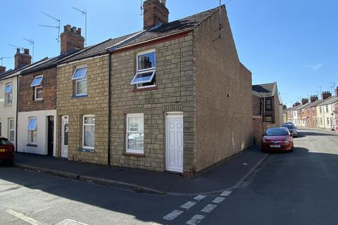 3 bedroom end of terrace house for sale - Hockham Street, King's Lynn