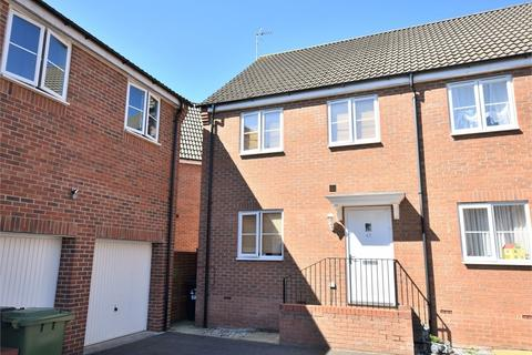 3 bedroom end of terrace house for sale - Gaywood, King's Lynn