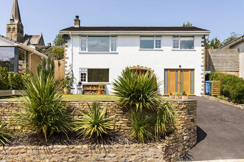3 bedroom detached house for sale - Lowood, 4 Greta Heath, Burton In Lonsdale