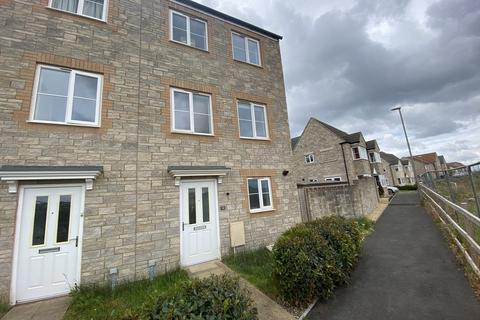 3 bedroom townhouse to rent - Paulton, Near Bristol