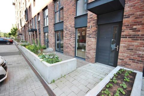 2 bedroom duplex to rent - Wilburn Basin, Ordsall Lane