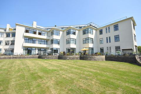2 bedroom ground floor flat - 16 The Headlands, Hayes Road, Sully, CF64 5QH