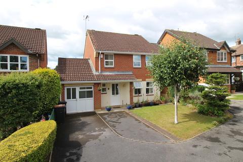 3 bedroom detached house for sale - Hookstone Grange Way, Harrogate