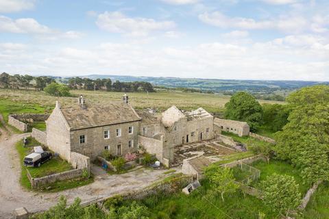 5 bedroom farm house for sale - Menwith, near Harrogate