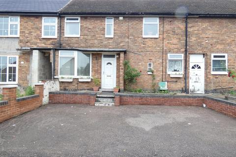 3 bedroom townhouse for sale - Withcote Avenue, Goodwood , Leicester