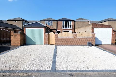 4 bedroom townhouse for sale - Rushey Close, Rushey Mead, Leicester