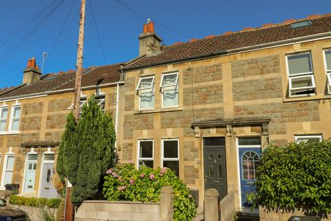 2 bedroom terraced house for sale - Ivy Avenue, Oldfield Park, Bath