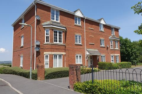 2 bedroom ground floor flat for sale - Beggarwood