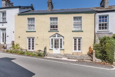 1 bedroom ground floor flat for sale - Monks Nook, Kirkhead Road, Grange-over-Sands