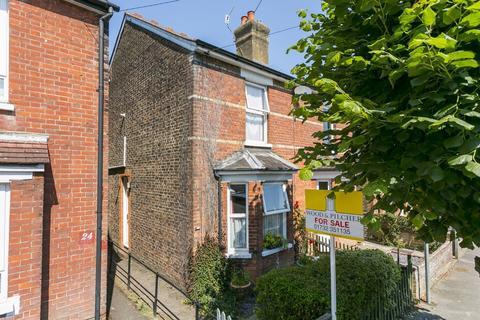 2 bedroom semi-detached house for sale - Tonbridge