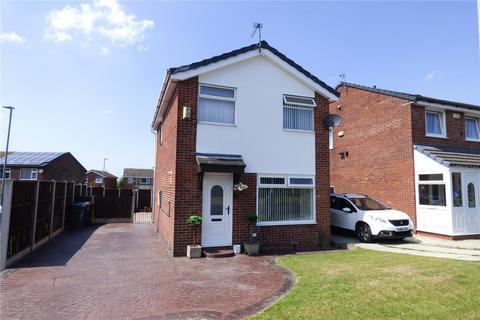 3 bedroom detached house for sale - Marsden Close, Ashton-under-Lyne, Greater Manchester, OL7