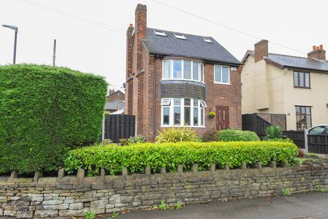 4 bedroom detached house for sale - Newbold Road, Chesterfield