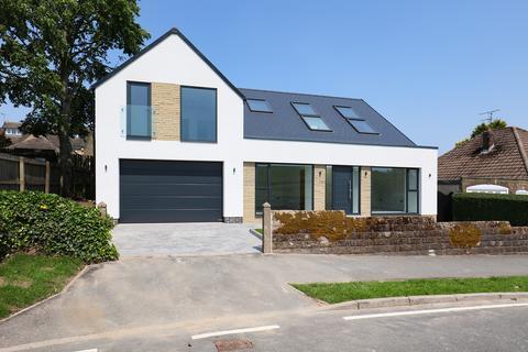 5 bedroom detached house for sale - Lodge Moor Road, Lodge Moor