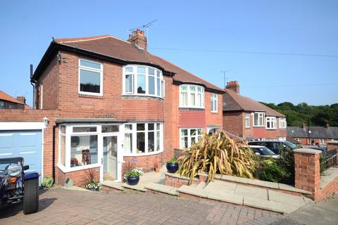 3 bedroom semi-detached house for sale - South Gosforth