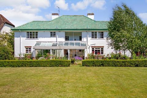 6 bedroom detached house for sale - Hills Road, Cambridge