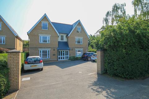 2 bedroom apartment to rent - Cambridge Road, Shelford, Cambridge